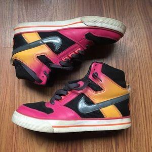 Women's Nike Delta Flight Shoes